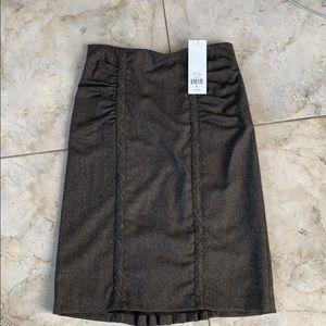 NWT Nanette lepore skirt